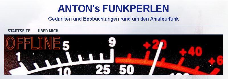 ANTON's FUNKPERLEN OFFLINE