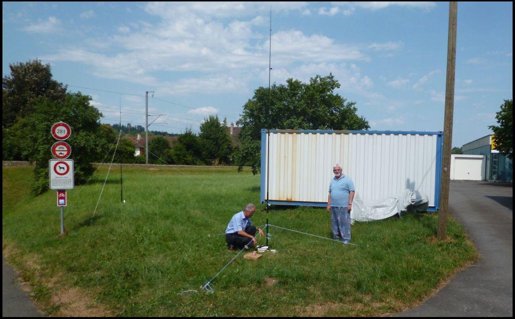 Antennenbau_2